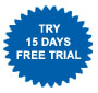 Advocate: Try 15 days Free