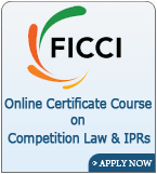 Online Certificate Course on Competition Law & IPRs