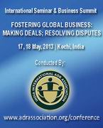 International Seminar & Business Summit