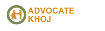 AdvocateKhoj.com