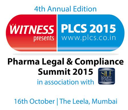 4th Annual Pharma Legal & Compliance Summit 2015