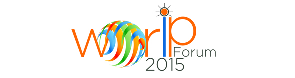World IP Forum Logo